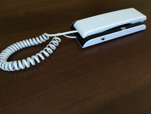 Domofon, Unifon CYFRAL ADA-03C4 SLIM analogowy
