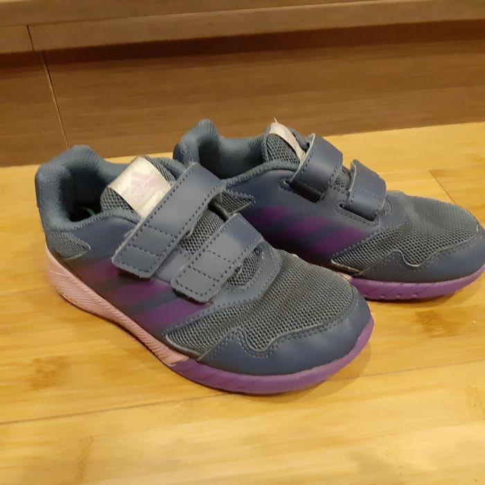 Adidas r31 dla dziewczynki Bydgoszcz - image 1