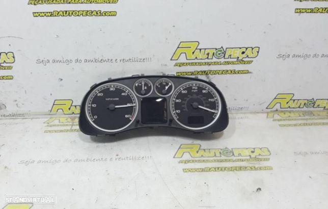 Quadrante Peugeot 307 Break (3E)