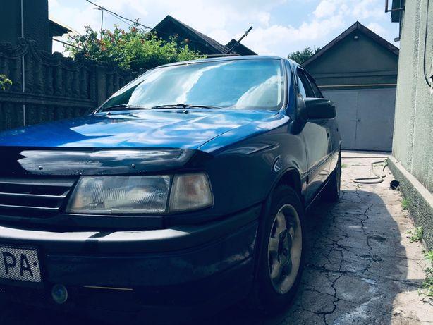 Opel Vectra 2.0l