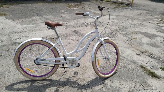 """Велосипед міський Дорожник Cruise PH 26"""" 2019 / рама 18"""""""