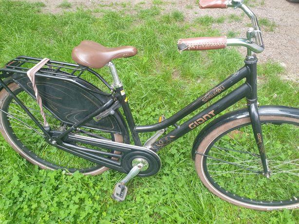 Велосипед дамський Городской велосипед Giant Single 4U  Ножні гальма