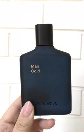 Духи Zara мужские