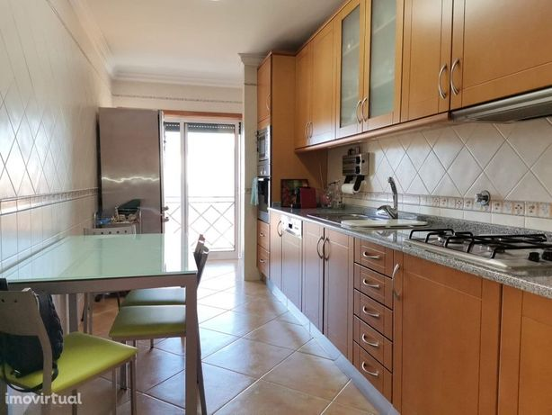 Apartamento T2 em Fermentelos, Águeda