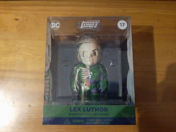 DC Comics XXRAY Figura Lex Luthor - Mighty Jaxx