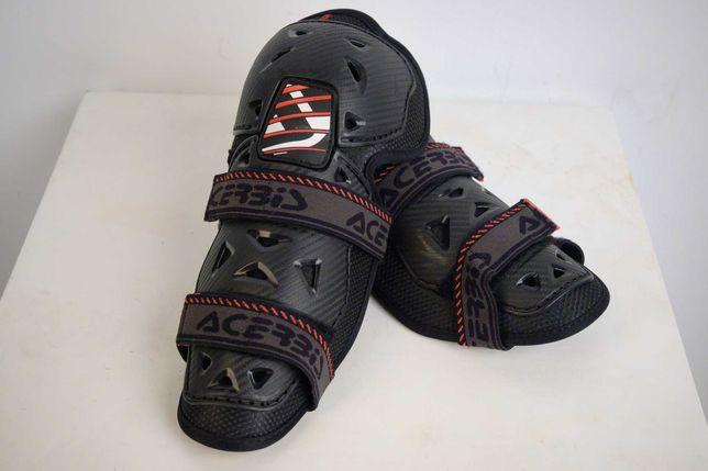 Protecção de joelhos Acerbis Profile