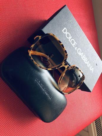 Okulary przeciwsloneczne D&G Dolce&Gabbana oryginal