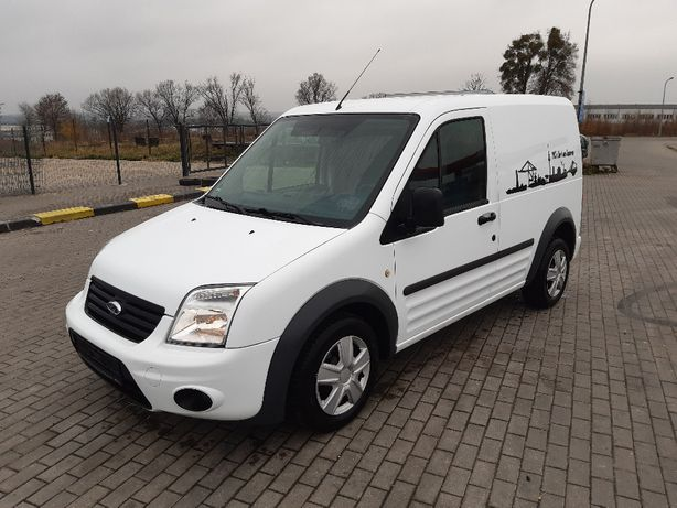 Ford Tourneo Connect 2011 1.8TDCI/75KM