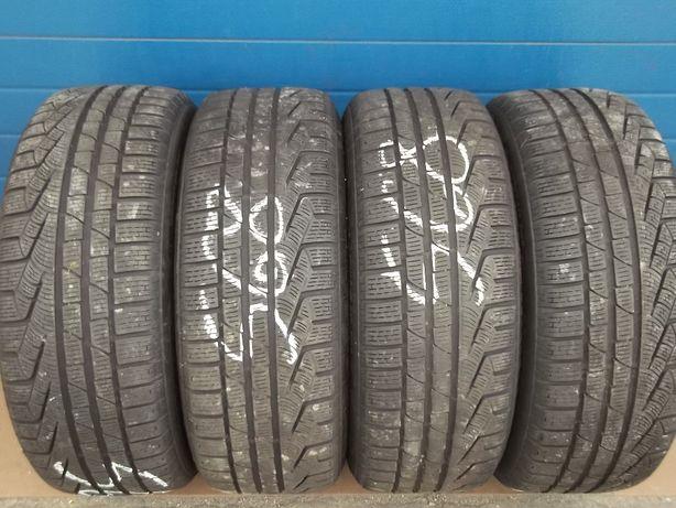 Opony Zimowe 225/55R17 97H Pirelli Sottozero 2 x4szt. nr. 1633z