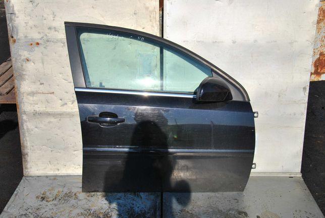 Drzwi prawy przód Opel Vectra C sedan