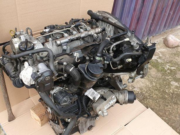 Silnik Opel Astra,, Insignia 2.0 CDTI 160 KM, A20DTH ,w 100% sprawny.