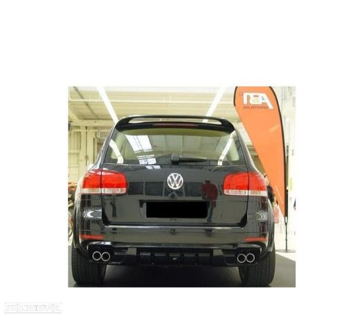 AILERON / SPOILER TRASEIRO VW TOUAREG 2002-2006 02-06