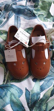 Nowe buty Zara 24