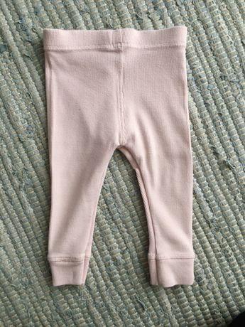 Spodnie Zara 80