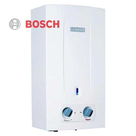 Газова колонка Bosch therm W10KB проточний водонагрівач