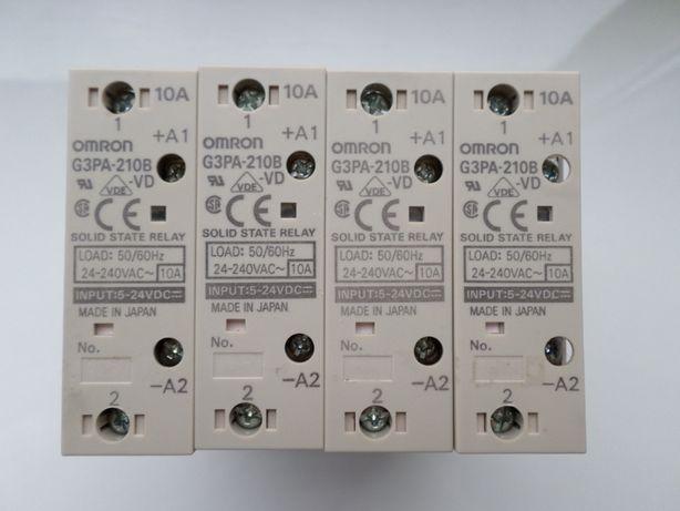 Przekaźnik OMRON G3PA-210B-VD