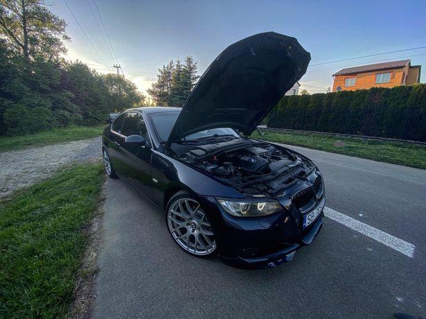 BMW E92 335i DKG 2009r