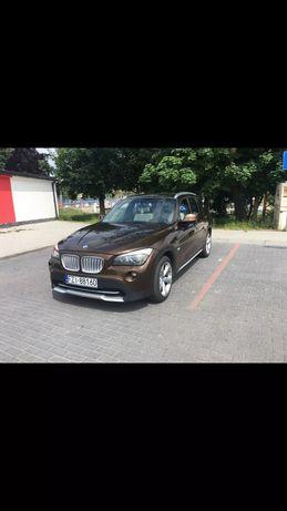 BMW X1 w idealnym stanie