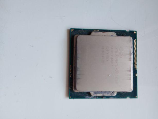 Процессор Intel® Pentium® G3220T