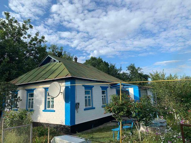 Дом в Деренковце