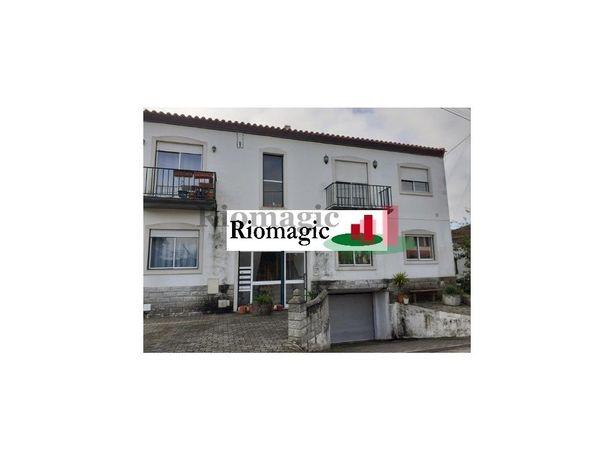 Apartamento T3 em Alcobaça (Alpedriz)