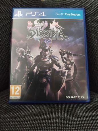 Dissidia Final Fantasy NT (PlayStation 4) jak nowa