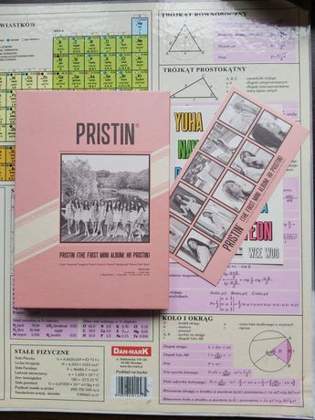 Pristin Hi! Pristin kpop album