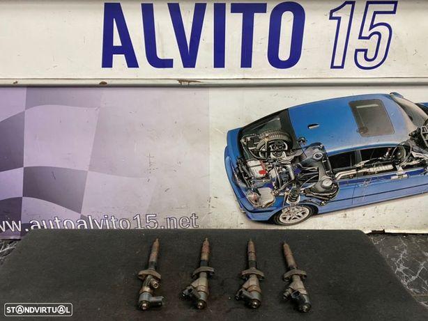 Injetores Renault 2.2 Dci 150cv Ref: 0445110084 0445110184 0445110173 0445110084 Grand Espace Megane Laguna