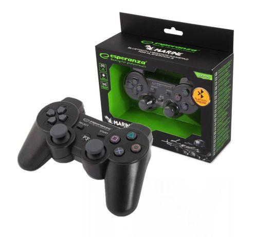 JoyStick Pad Bezprzewodowy PS3 GX700 z Wibracjami * NOWY GW24