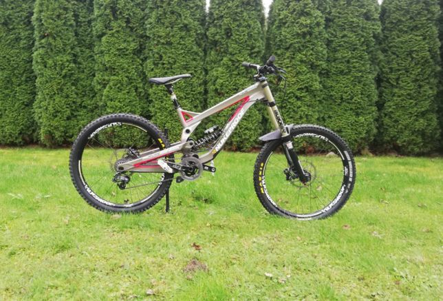 Rower Nukeproof Pulse 2014 (Dh,Fr,Ns Fuzz, yt tues, norco aurum,)