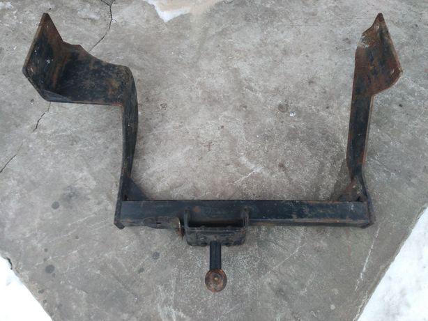 Фаркоп Форд Коннект новый VAS TOL. Ford Connect