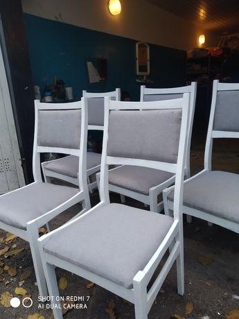 Продам стулья после реставрации. Цена за комплект. Торг.