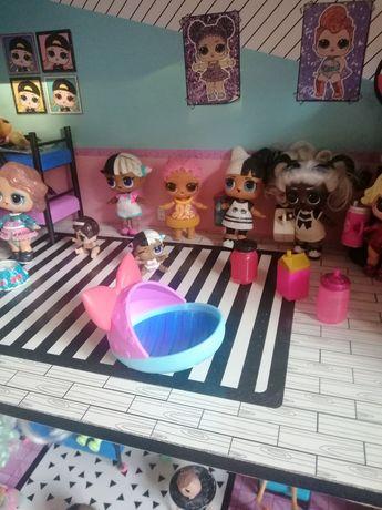 Детский домик для LoL