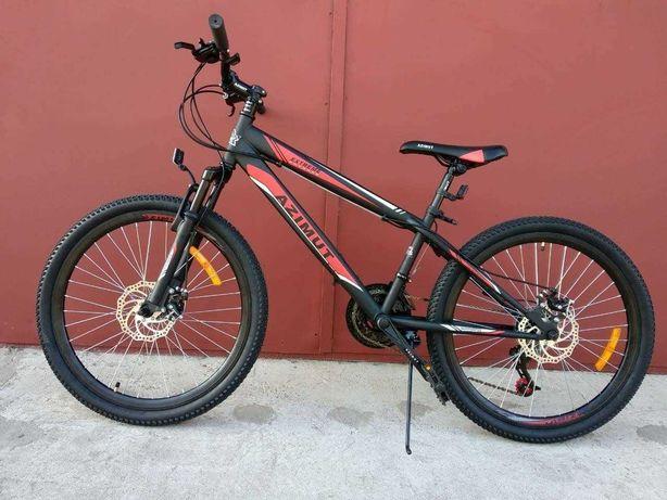Распродажа Велосипед Azimut Extreme 24-26'' дюймов Азимут Экстрим