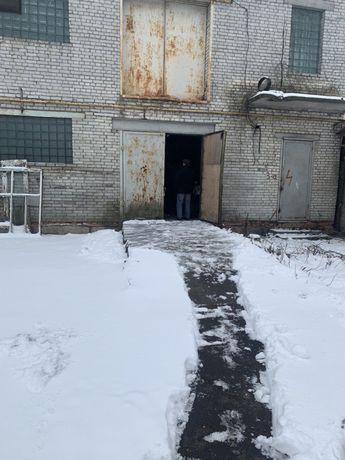 Оренда складу, боксу 64м2 на Городоцькій (р-н Мотозаводу)