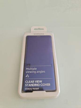 Capa Samsung Note 9 Original