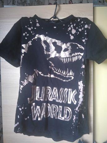 Tshirt jurassic world