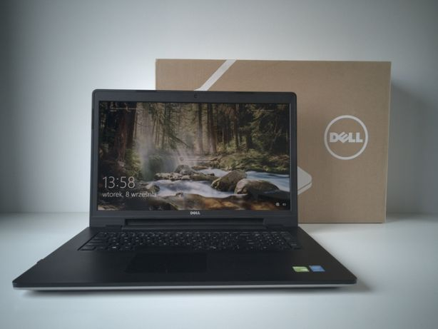 Laptop Dell Inspiron 5748