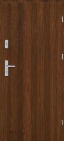 Drzwi zewnętrzne wejściowe Erkado