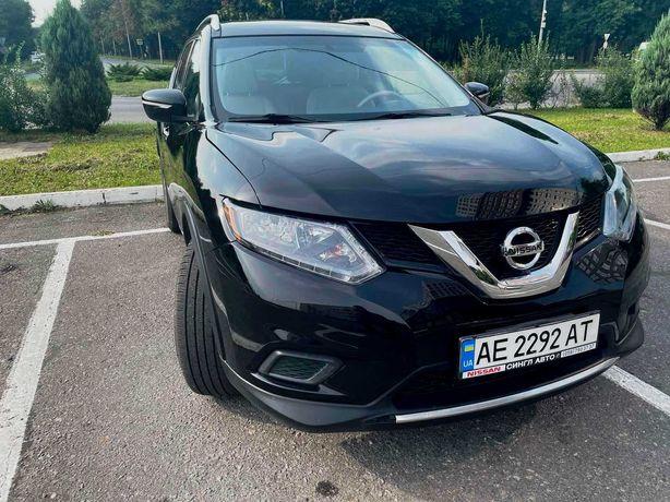 Nissan Roque SWawd 2014