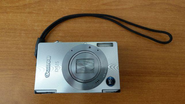 Aparat Fotograficzny Canon Ixus 500 HS