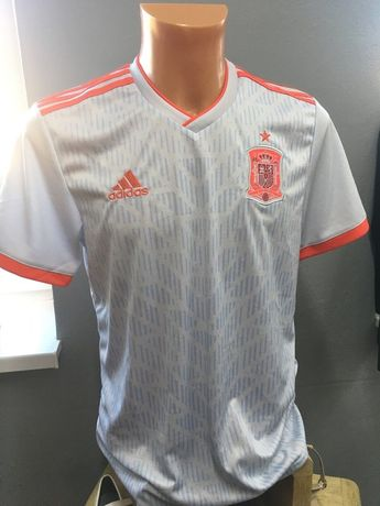 Adidas t-shirt official Spain Jersey Fifa 2018 nowa rozm. M