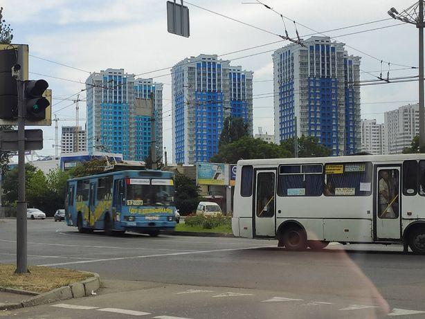`Продам квартиру в ЖК Омега, Толбухина от СК Будова!