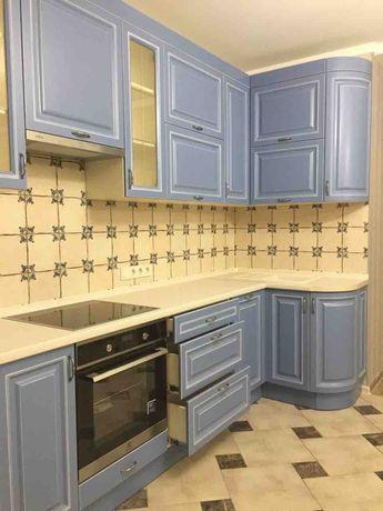Кухня современная классика 7500 м.пог