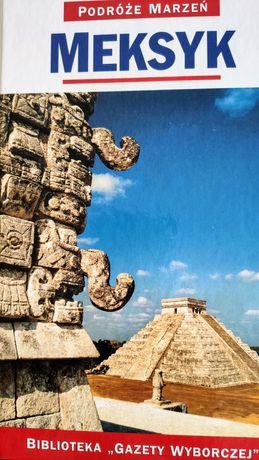 Przewodnik po Meksyku