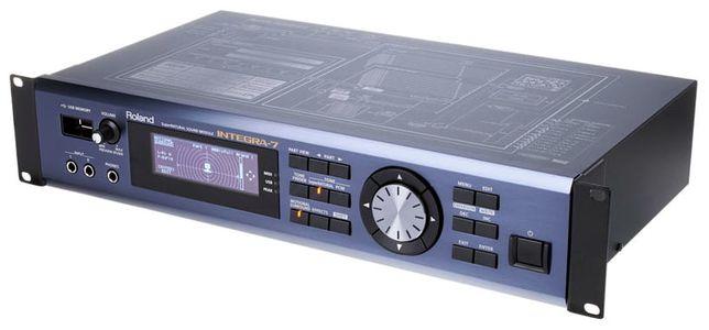 Roland INTEGRA 7 moduł brzmieniowy Syntezatorowy -NOWY- wysyłka