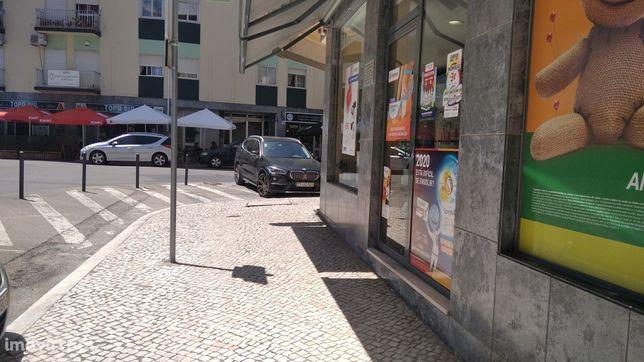 Garagen e estacionamento em Santarém, Marvila