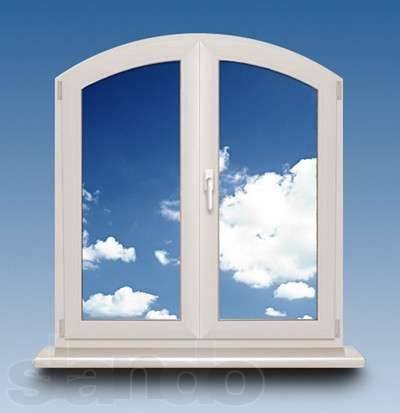 Металопластикові вікна