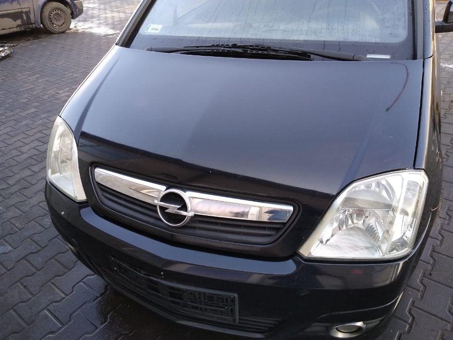 Maska przód przednia Opel Meriva A Lift Z20R Świba - image 1