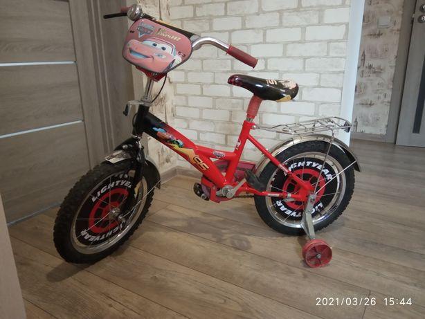 Продам Велосипед 16-ка